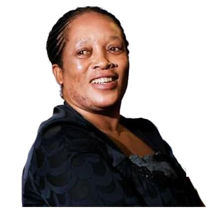 Thobile Dlamini